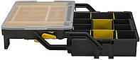 ☑️ Ящик инструментальный (кассетница) 30 х 10 х 114 см «STANLEY SORTMASTER MULTILEVEL», фото 1