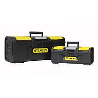 ☑️ Ящики инструментальные бонус комплект (1-79-216 +1-79-218) STANLEY STST1-71184