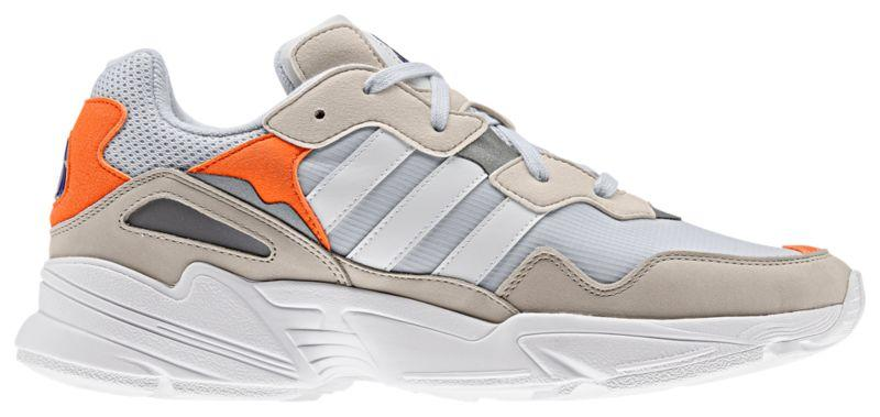 e021562a1903 Кроссовки Кеды (Оригинал) Adidas Originals Yung-96 Clear Brown White ...
