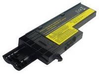 Батарея (аккумулятор) IBM ThinkPad X60 2509 (14.4V 2200mAh)