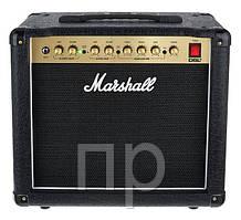 Гитарный комбоусилитель MARSHALL DSL5CR