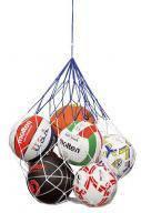 Сетка для переноса 10 -12 мячей