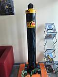 Гидроцилиндр Hyva FC 169-5-07130-000A-K0343-HC, фото 7