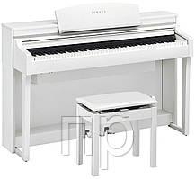 Цифровое пианино YAMAHA Clavinova CSP-170W