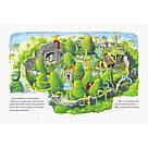 Неймовірна історія про Велет-Грушу. Книга Якоба Мартіна Стріда , фото 3