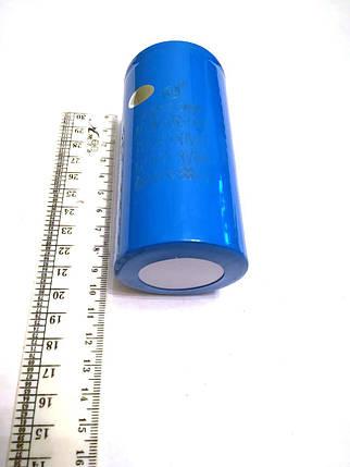 Конденсатор пусковой для электродвигателя CD60 700uF 330V, фото 2