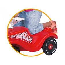 Машинка каталка Bobby Car Classic Big 1303 + защита для обуви, фото 2