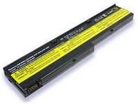 Батарея (аккумулятор) IBM ThinkPad X40 (machine type:2371/2372/2382/2386) (14.4V 1900mAh)