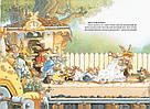 Велика книга кролячих історій (літня обкладинка). Женев'єва Юр'є, фото 3
