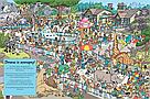 Де ховаються пінгвіни? Книга-віммельбух Софі Крейн, Чака Велона, фото 5