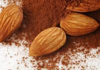 Скраб миндального ореха 50 гр/ 1 кг