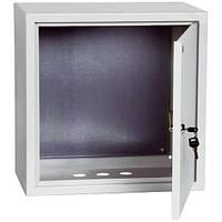 Корпус металлический  ЩМП- 4.4.2-0 36 УХЛ3 400х400х250 IP31