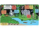 Маленькі дослідники. Світ тварин. Книга Рута Мартіна, фото 3