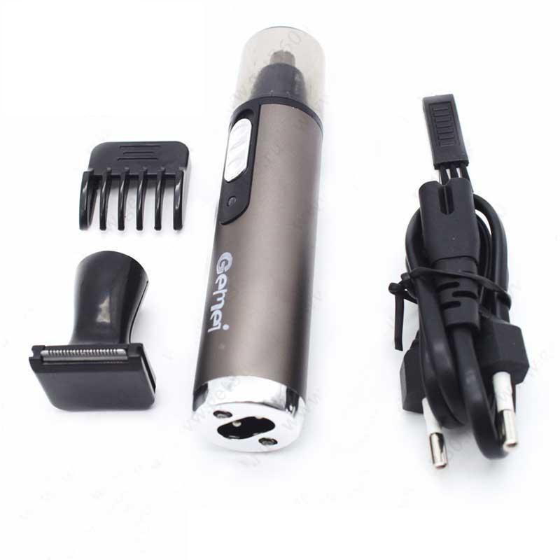 Триммер для удаления волос GEMEI GM 3112