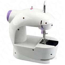 Мини швейная машинка mini sewing machine Распродажа