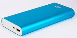 Портативный аккумулятор Power Bank Xiaomi Повер Банк 12000