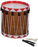 Самба барабан MAXTONE SAMC4049