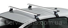 Багажник на гладкую крышу автомобиля Cruz Airo , фото 3