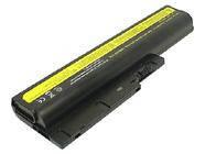 Батарея (аккумулятор) IBM FRU 42T4502 (10.8V 4400mAh)
