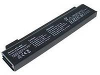 Батарея (аккумулятор) MSI GBM-BMS080AAA00 (10.8V 5200mAh)