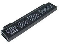 Батарея (аккумулятор) MSI GBM-BMS080ABA00 (10.8V 5200mAh)