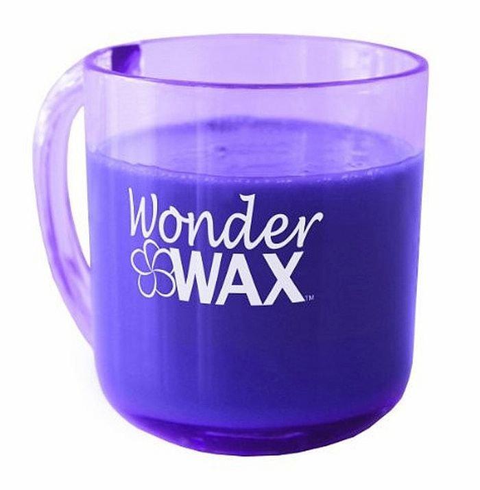 Крем віск для депіляції Wonder Wax