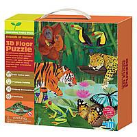 """3D-пазл 4M """"Тропический лес"""" (00-04678) (00-04678)"""