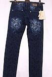 Женские интересные джинсы  , фото 2
