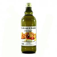 Арахисовое масло нерафинированное Olio di semi di Arachido Nordolio 1 л.
