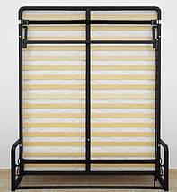 Вертикальная откидная кровать 160*200, фото 2
