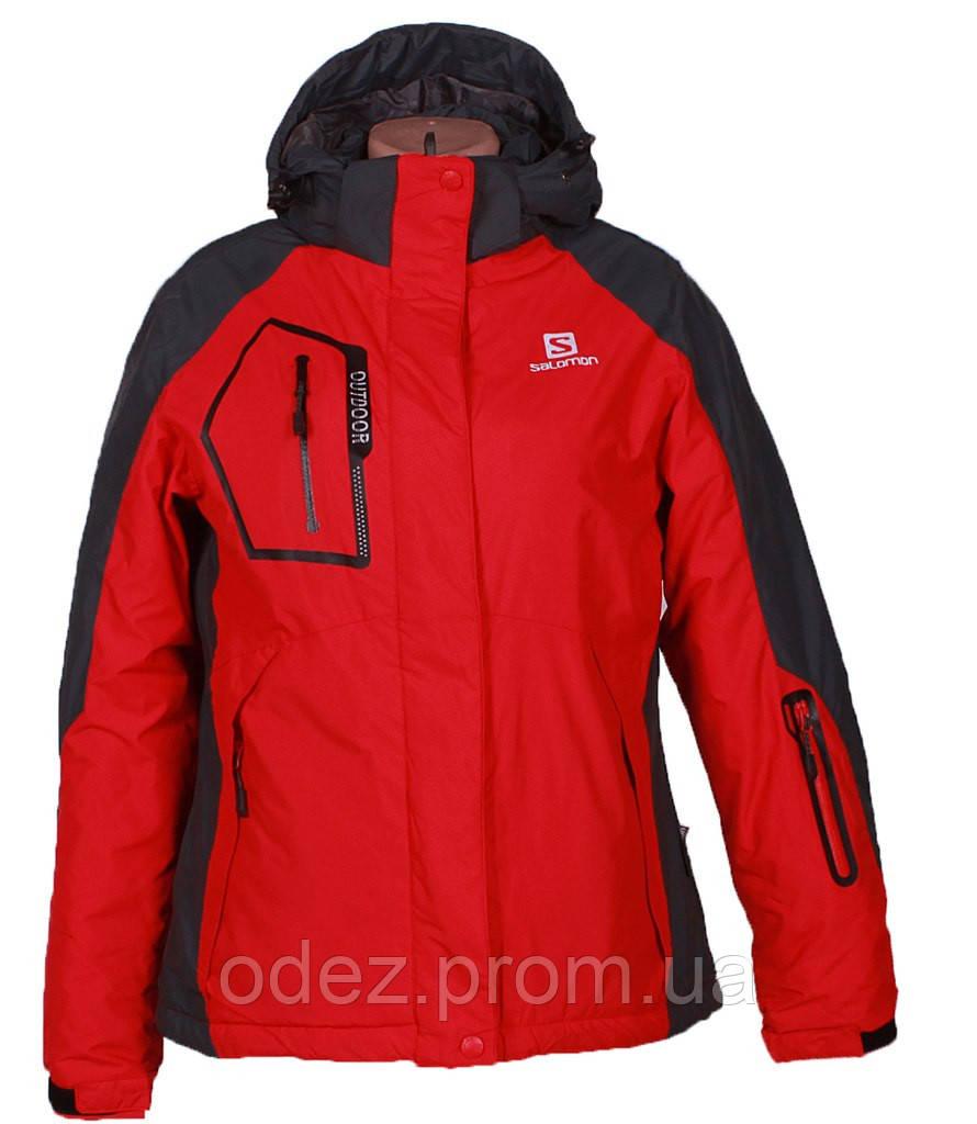 Женский горнолыжный костюм Salomon с Omni-Heat - Интернет-магазин одежды 846787dba3edb