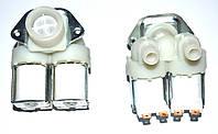 Клапан заливной для стиральной машинки универсальный 2/180 (D=12mm)