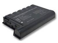 Батарея (аккумулятор) COMPAQ Evo N610v (14.8V 4400mAh)