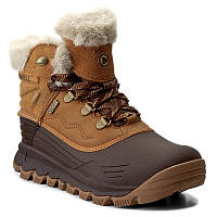 Зимние женские ботинки Merrell Vortex 6 Waterproof j09614 ОРИГИНАЛ , фото 1
