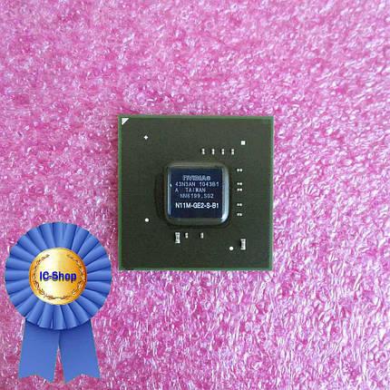 Микросхема N11M-GE2-S-B1 - гарантия на чип 1 мес., фото 2