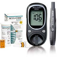 Глюкометр Accu Chek Active