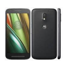 Чехол для Motorola Moto E3