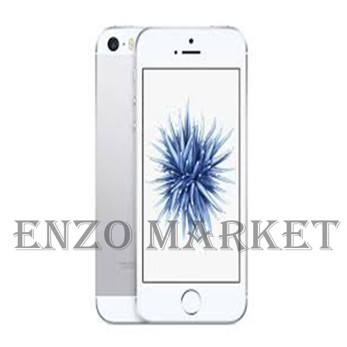 IPhone SE 16 Silver