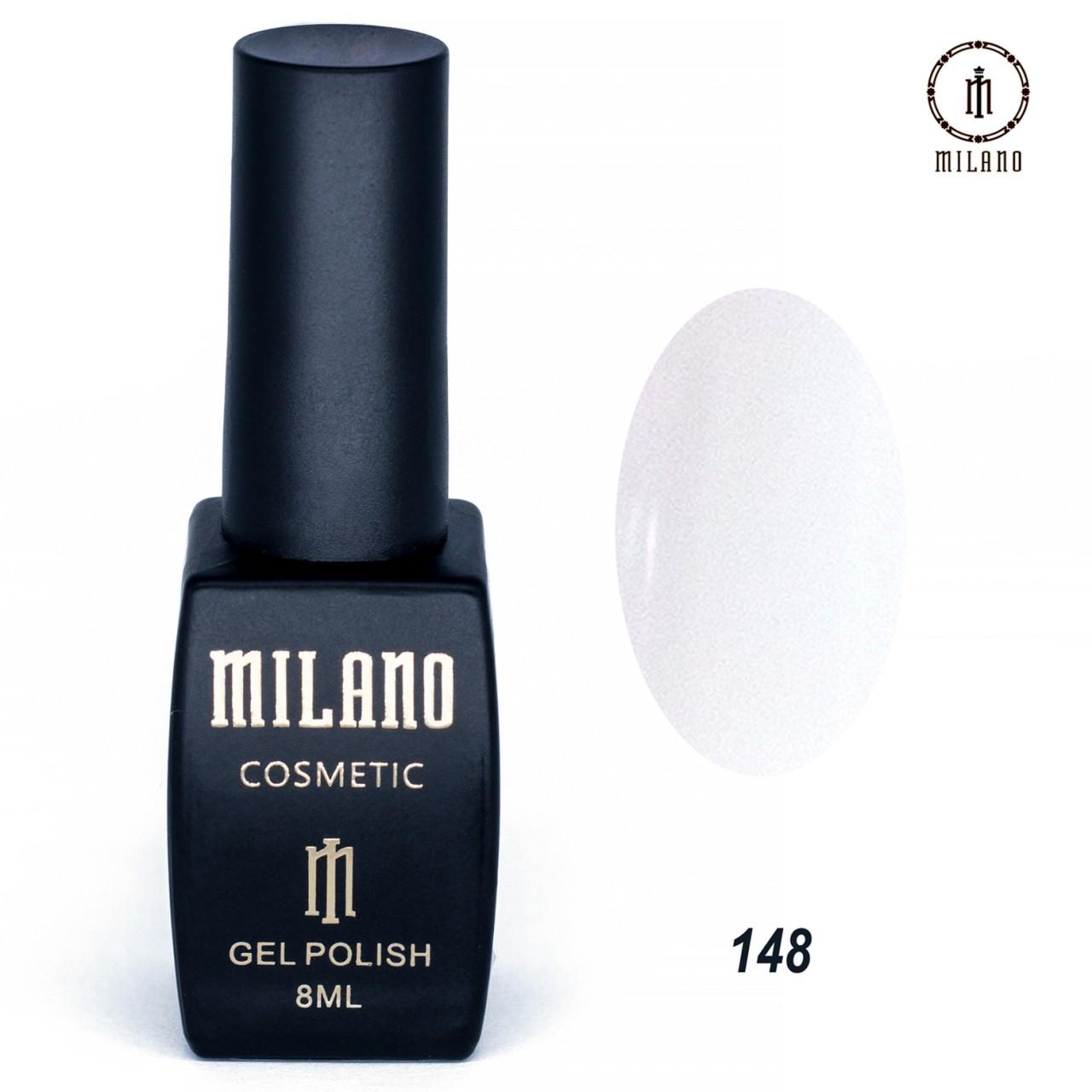 "Гель лак ""Milano""  148"