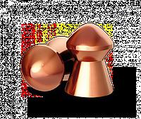 Кулі H&N Baracuda Power 0,69 г 300 шт