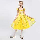 Карнавальный костюм принцесса Белль (Дисней), Beauty and the Beast, Disney, фото 3