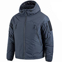 Куртка зимняя M-Tac Alpha Gen. 3 синяя