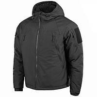 Куртка зимняя M-Tac Alpha Gen. 3 черная
