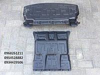 Защита двигателя, ремней VW Crafter/Mercedes Sprinter 906