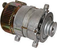 Генератор Г290 (ГАЗ 49-07) 14V 150A