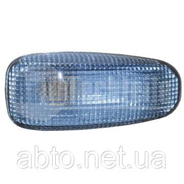 Повторитель поворотника белый Mercedes Benz Sprinter/Vito