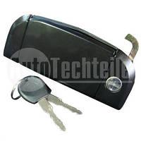 Ручка передней двери левая VW T4