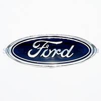 Знак решетки радиатора FORD 148 x 58 мм Ford Tansit