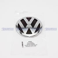 Знак задній двері VW T5 -2010 CADDY 04- /розпашна/
