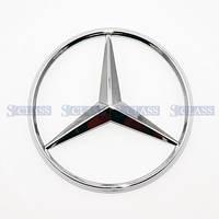 Знак (эмблема) решетки радиатора Mercedes Benz Sprinter